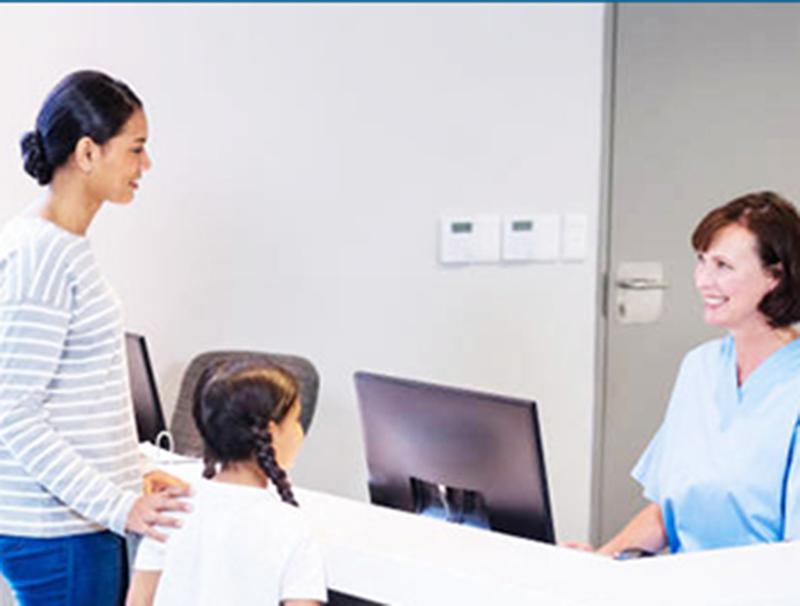 Convenient Patient Portal