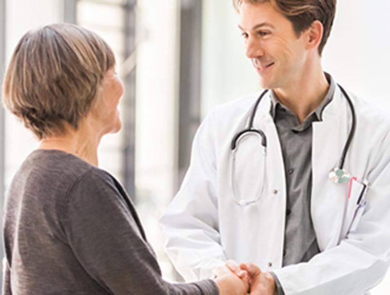 Long-Term Patient Relationships
